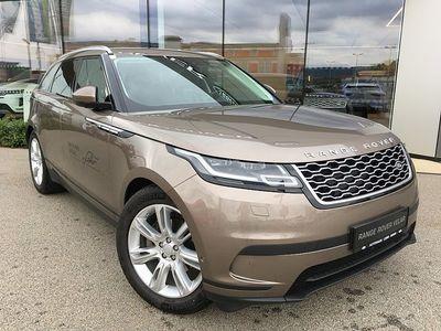 gebraucht Land Rover Range Rover Velar D240 Allrad SE Aut. Summer-Sale SUV / Geländewagen,
