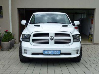 gebraucht Dodge Ram Sport CrewCab LONGBED!!! LKW!!! Einzelstück