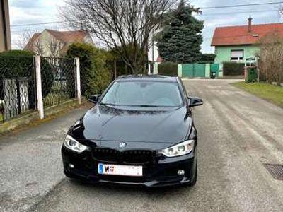 gebraucht BMW 316 3er-Reihe Diesel (F30) Aut.