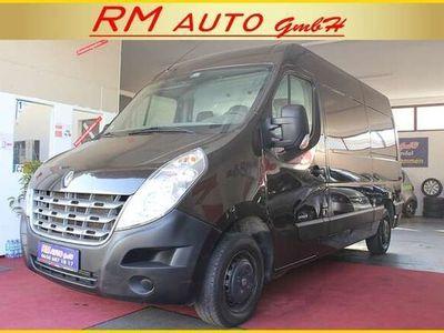 gebraucht Renault Master L2H2 3,5t dCi 125 DPF Euro5**VIELE NEUTEILE