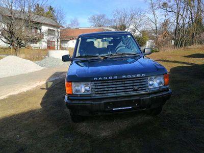 gebraucht Land Rover Range Rover P38 2.5 SUV / Geländewagen