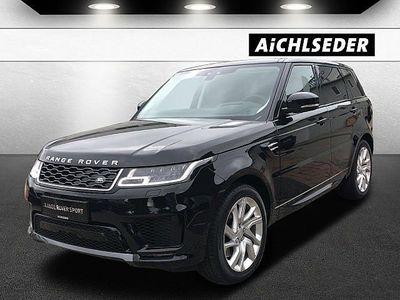 gebraucht Land Rover Range Rover Sport 2,0 Si4 PHEV Plug-in Hybrid HSE, HSE, 301 PS, 5 Türen, Automatik