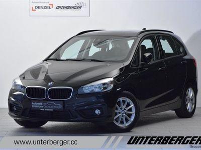 used BMW 216 Active Tourer 2er-Reihe d Advantage Limousine,