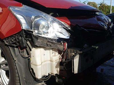 gebraucht Toyota Prius+ Kombi / Family Van