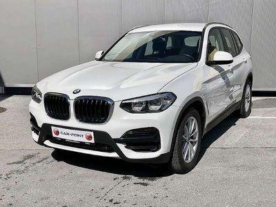 gebraucht BMW X3 X3xDrive20 Aut. Advantage