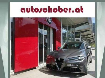 gebraucht Alfa Romeo Giulia Super 2,0 200 AT RWD