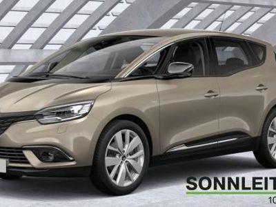 gebraucht Renault Scénic Blue dCi 120 Limited Kombi / Family Van