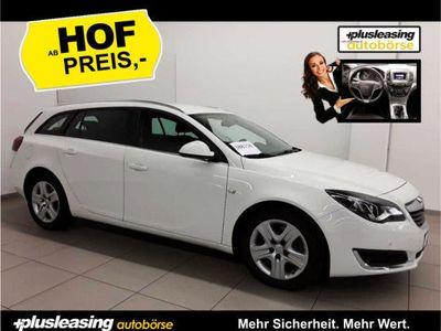 gebraucht Opel Insignia 2,0 CDTI