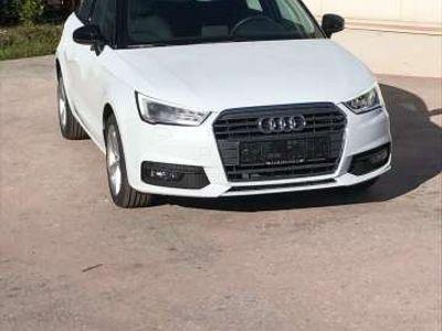 gebraucht Audi A1 Sportback 1,0 TFSI intense