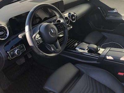 gebraucht Mercedes A180 A-Klassed Klein-/ Kompaktwagen