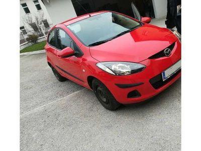 usata Mazda 2 1,3i TE