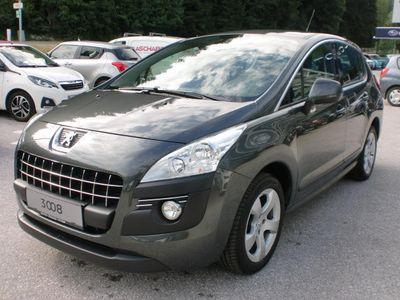 used Peugeot 3008 1,6 16V VTi Active