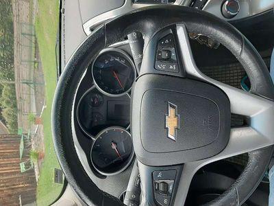 gebraucht Chevrolet Cruze 1.6 LT Kombi / Family Van