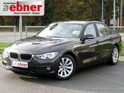 gebraucht BMW 318 i Advantage