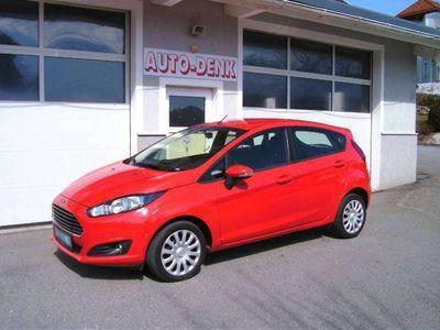 gebraucht Ford Fiesta Trend 1,5 TDCi Trend Besitz !!