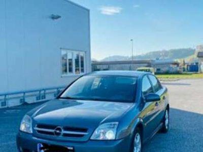 gebraucht Opel Vectra Edition 2,2 DTI 16V