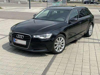 gebraucht Audi A6 Avant 2,0 TDI Daylight Multitronic Kombi / Family Van