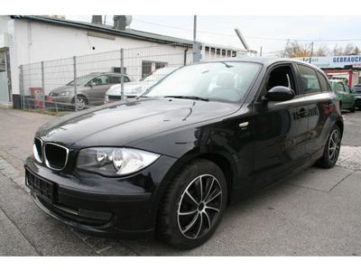 gebraucht BMW 116 i Österreich-Paket*Motor Problem*Vollfahrbereit