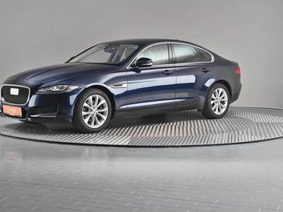 gebraucht Jaguar XF 20d Aut., Prestige