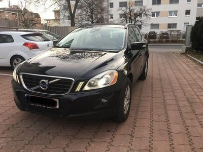 used Volvo XC60 2,4D AWD neues ÖAMTC Pickerl!!!