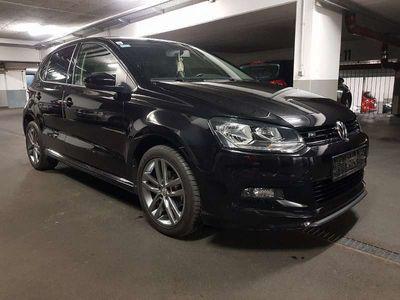 gebraucht VW Polo Sport Austria R-Line Limousine