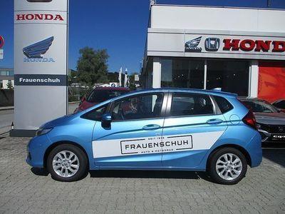 gebraucht Honda Jazz 1,3i-VTEC Comfort / VORFÜHRWAGEN!