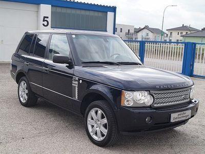 gebraucht Land Rover Range Rover 3,6 TdV8 Vogue DPF VOLLAUSSTATTUNG*... SUV / Geländewagen,