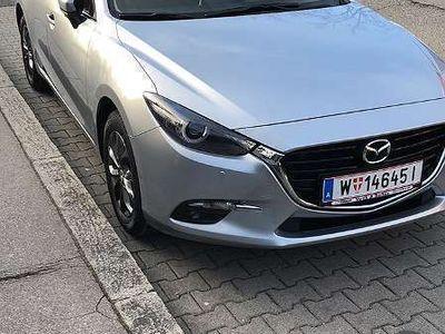 gebraucht Mazda 3 2.0l Revolution Klein-/ Kompaktwagen