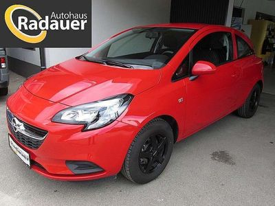 brugt Opel Corsa 1,4 Cool&Sound Limousine,