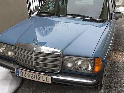 gebraucht Mercedes 240 D Limousine