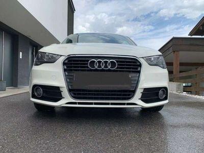 gebraucht Audi A1 1,2 TFSI Attraction