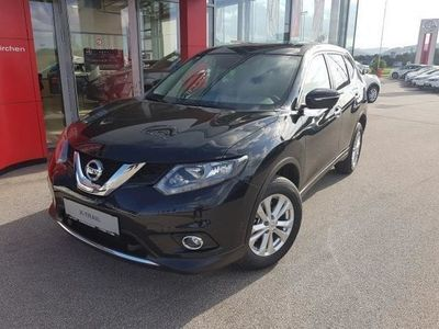 brugt Nissan X-Trail 2,0dCi Acenta Aut. ALL-MODE 4x4i