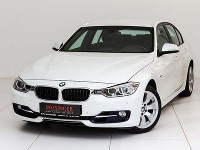gebraucht BMW 328 3er-Reihe 3er Gran Turismo3er-Reihe(F30)Österreich-P... Limousine,