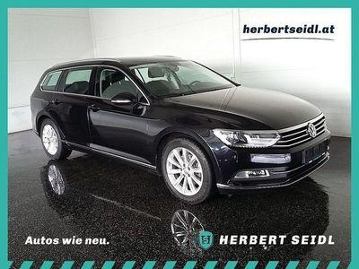 gebraucht VW Passat Variant Highline TDI