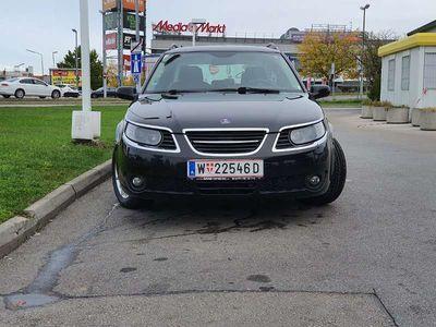 gebraucht Saab 9-5 Estate Biopower 2,0t Kombi / Family Van