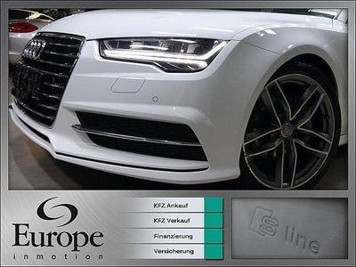 brugt Audi A7 3.0 TDi S-Line S-tronic Quattro Navi/Leder
