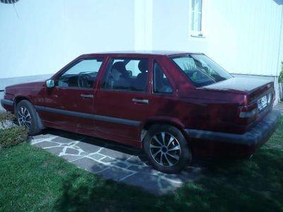 usata Volvo 850 2,0-10V Komfort