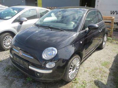 gebraucht Fiat 500 1,2 Klein-/ Kompaktwagen