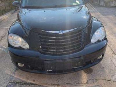 gebraucht Chrysler PT Cruiser 2,2 CRD Route 66 Ds.