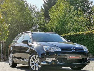 gebraucht Citroën C5 Tourer 2,0 HDi FAP Exclusive Aut. |1.BESITZ|TOP Z