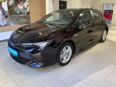 gebraucht Toyota Corolla 2,0 Hybrid Active