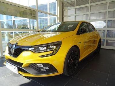 gebraucht Renault Mégane R.S. TCe 280 PF Sport Limousine,