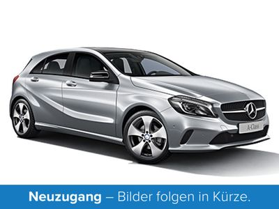 gebraucht Mercedes A200 BlueEfficiency
