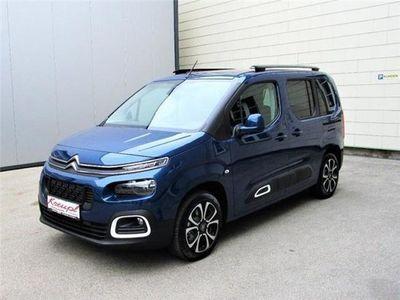 gebraucht Citroën Berlingo BHDI 130 SHINE NAVI, ALU, Keyless, LP