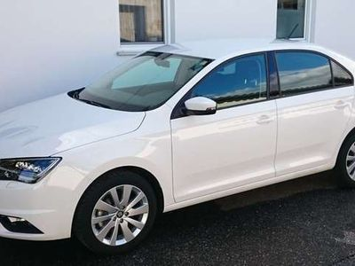 gebraucht Seat Toledo 1,2 TSI Executive Start-Stopp