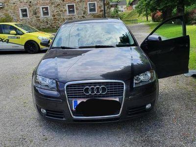 usata Audi A3 1,9 Diesel TDI