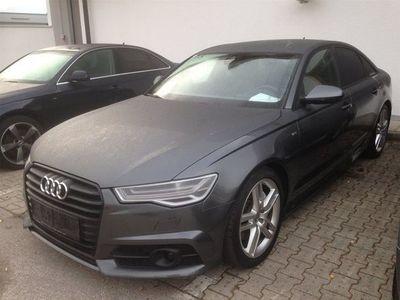 gebraucht Audi A6 3,0 TDI clean Diesel Quattro Sport S-tronic Matri