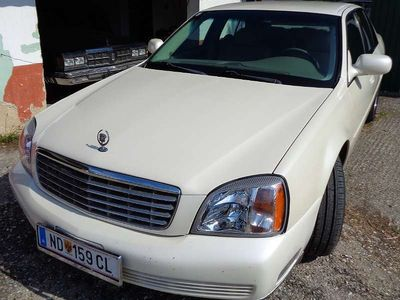 gebraucht Cadillac Deville 4,6l V8 Limousine