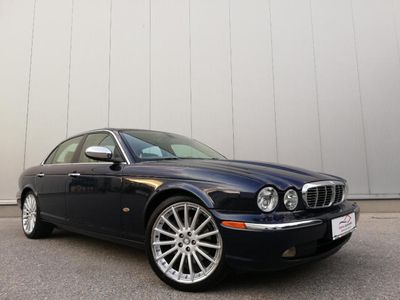 gebraucht Jaguar XJ6 2,7 Ds.Executive Aut.*TRAUM ZUSTAND*€ 180,- Mon