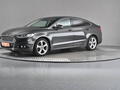 gebraucht Ford Mondeo Titanium 2,0 TDCi Aut. (882194)